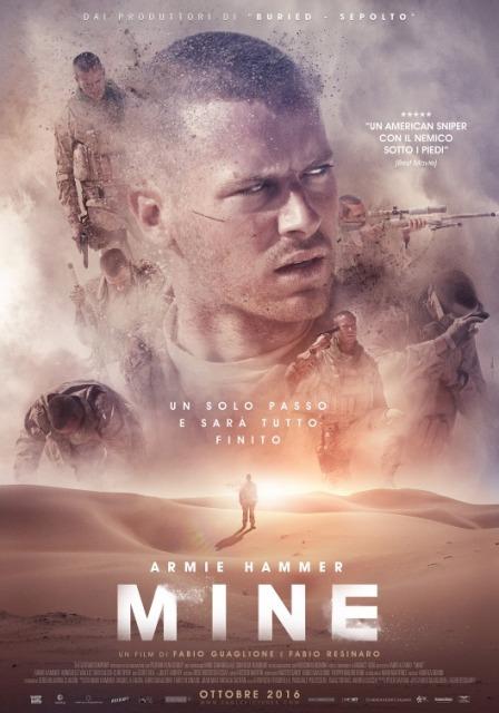 Download Film Mine (2016)