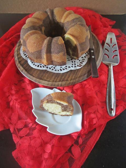 Rumberry Cake