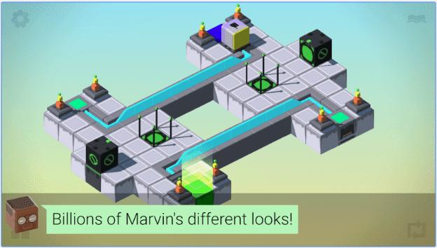 لعبة المكعبات المتحركة ، العاب ترتيب المكعبات ، لعب مكعبات 2018 للموبايل
