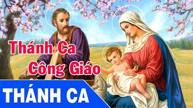 Cảm âm sáo trúc nhạc Thánh Ca Công Giáo hay nhất
