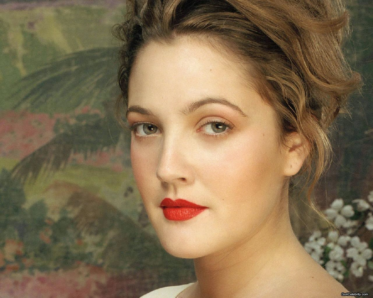 drew barrymore @ awesome pixel - awesome pixel