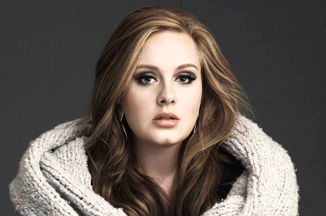 Chord Guitar Turning Tables - Adele - Chord Gitar Evolution