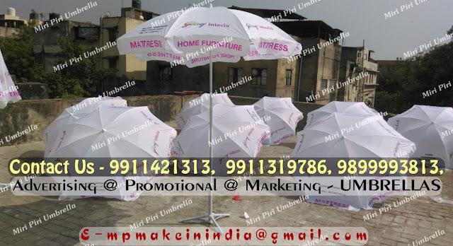 Umbrella for Sales Promotions, Umbrella for Sporting Events, Umbrella for Exhibitions,