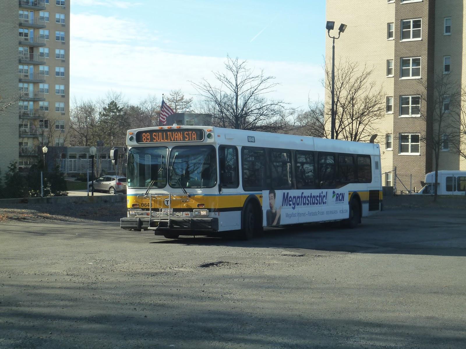 87 bus schedule mbta
