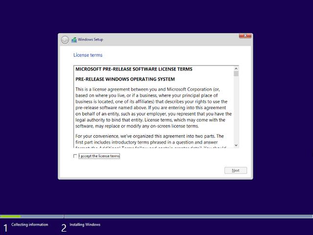 menggunakan flashdisk dengan rufus untuk install windows 10