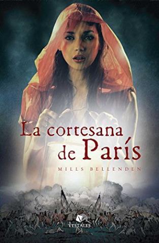 La cortesana de París