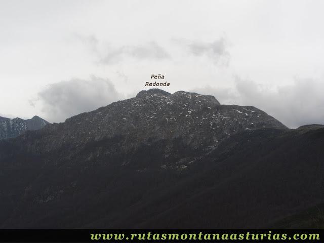 Peña Redonda