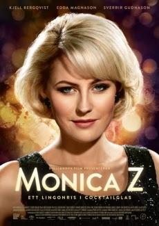 Monica Z film