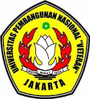 Pendaftaran Mahasiswa Baru UPN Veteran Jakarta Pendaftaran UPN Veteran Jakarta 2019/2020