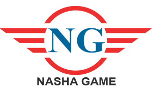 NASHA GAME LOGO