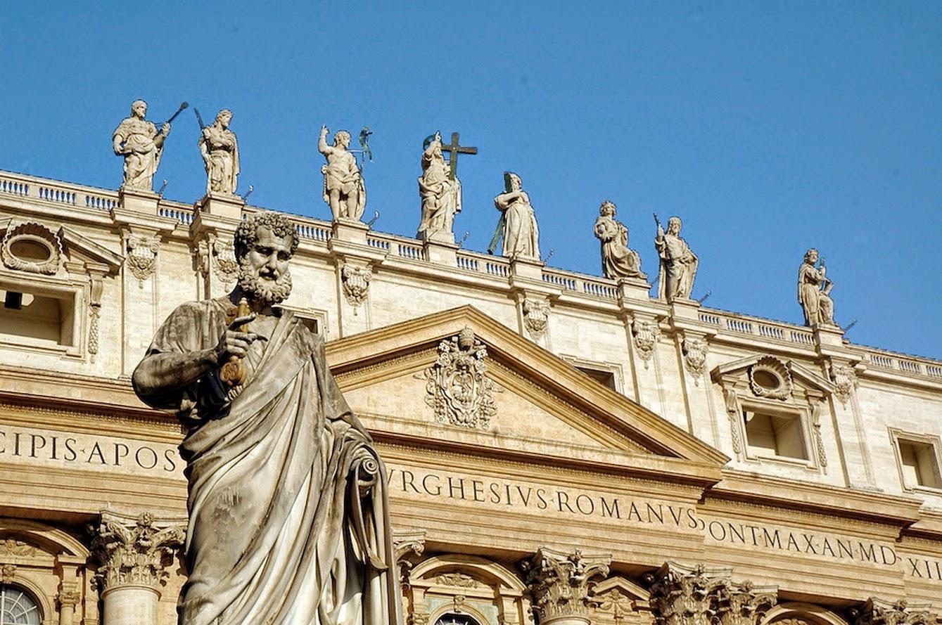Resultado de imagem para igreja catolica vaticano ii