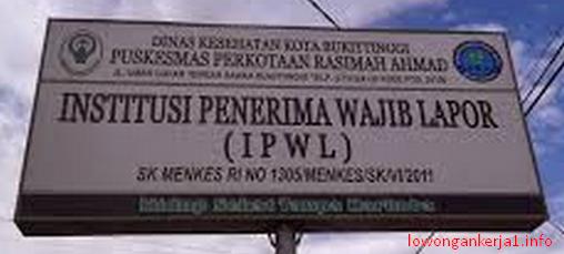 Lowongan Kerja IPWL KEMSOS (Kementerian Sosial)