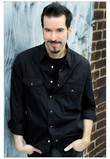 Playwright Hollis James