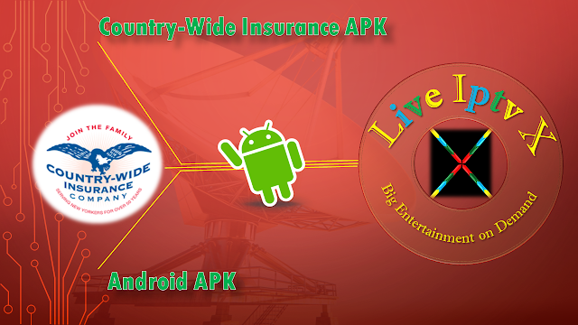 Country-Wide Insurance APK