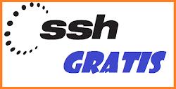 SSH Gratis Terbaru