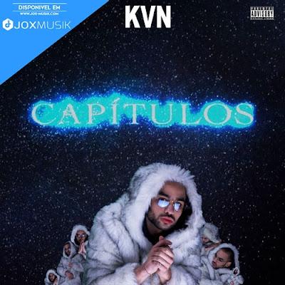 KVN ft Yank B - Say Hello