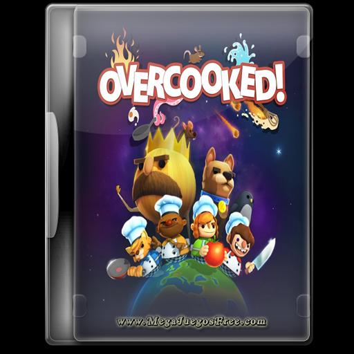 Overcooked Full Español
