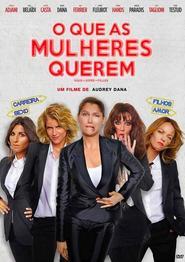 O Que as Mulheres Querem – Dublado (2014)