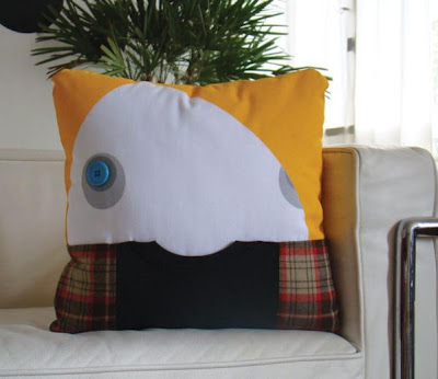 Unusual Pillows and Unique Pillow Designs (15) 10