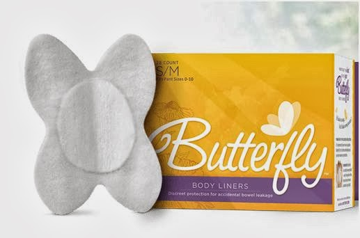 FREE Butterfly Body Liners Sam...