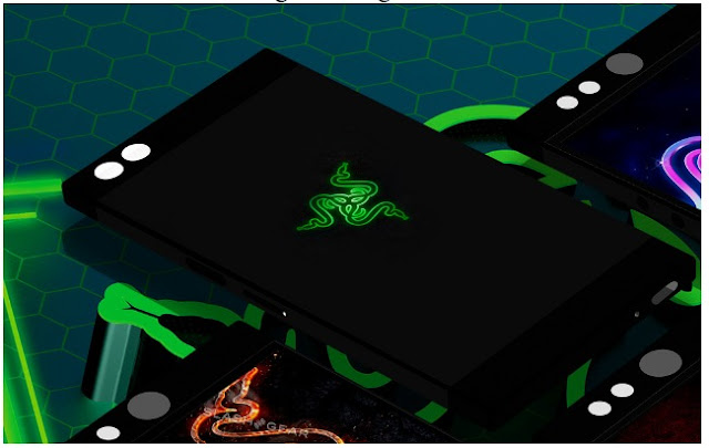 These Are The 5 Reasons Why You Should Have A Razer Phone
