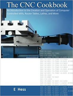 [eBooks] The CNC Cookbook