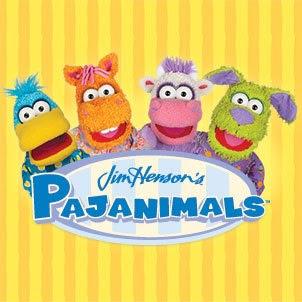 43bfa1e99a Susan s Disney Family  Pajanimals Pajama Party  Giveaway