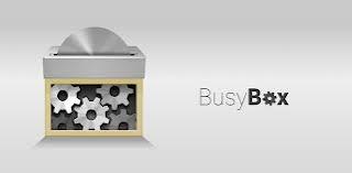 ဖုန္းကို သြက္လက္စြာအသံုးျပုႏိုင္ေစတဲ့ - BusyBox Pro v42 Apk