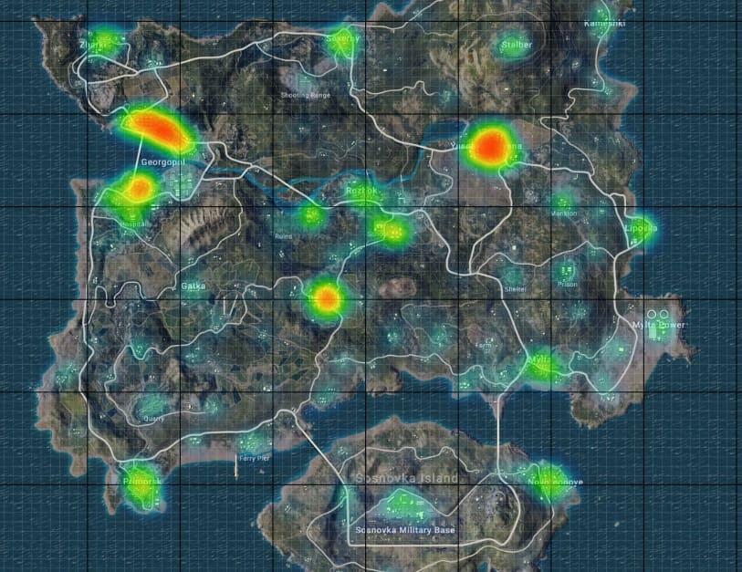 لعبة-ببجي-موبايل-2