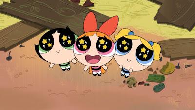 Os vilões de Townsville vão se preocupar! Florzinha, Lindinha e Docinho terão novas aventuras para salvar o mundo antes de dormir - Divulgação