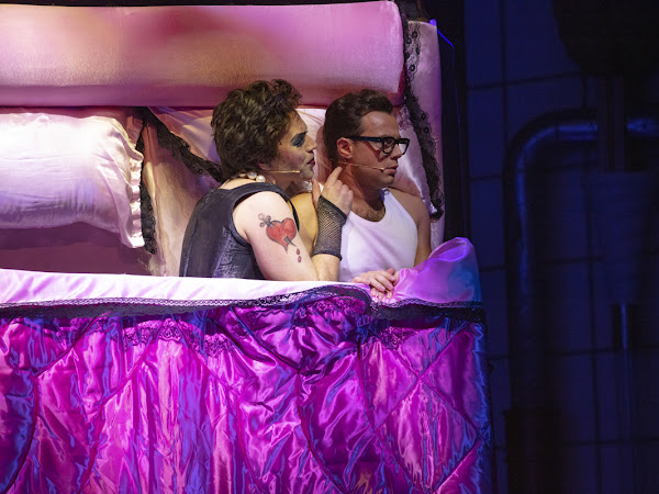 Rocky Horror Show (UK Tour), New Victoria Theatre | Review