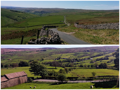 Creates Sew Slow: The Yorkshire Dales