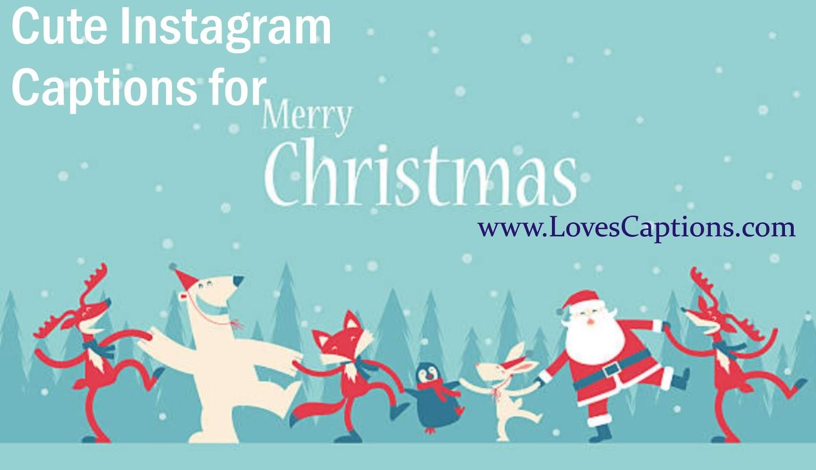 Christmas Captions.Instagram Captions 2019 High Quality Bios And Instagram
