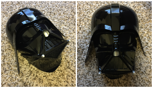 Star Wars Darth Vader Gift Idea