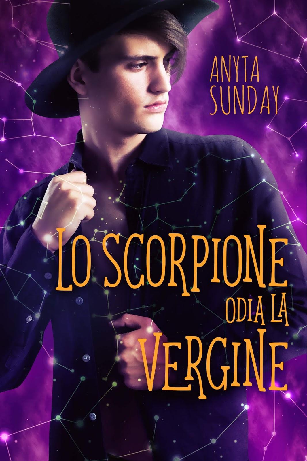 M m e dintorni l 39 altro lato del romance blogtour lo - Scorpione e capricorno a letto ...
