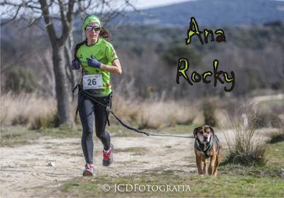Ana - Rocky