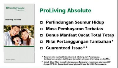 ProLiving Absolute