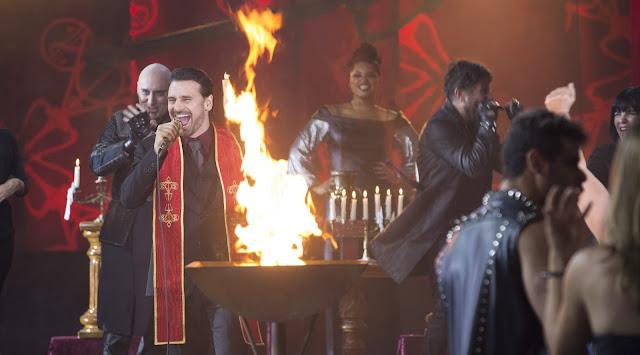 """Image result for Globo lançará filme sobre """"Igreja do Diabo"""