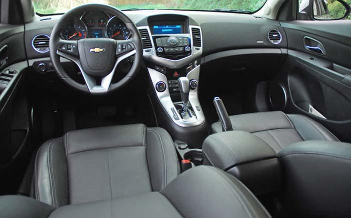 Chevrolet Cruze Vir Para Enfrentar Honda Civic E Toyota Corolla Car Blog Br