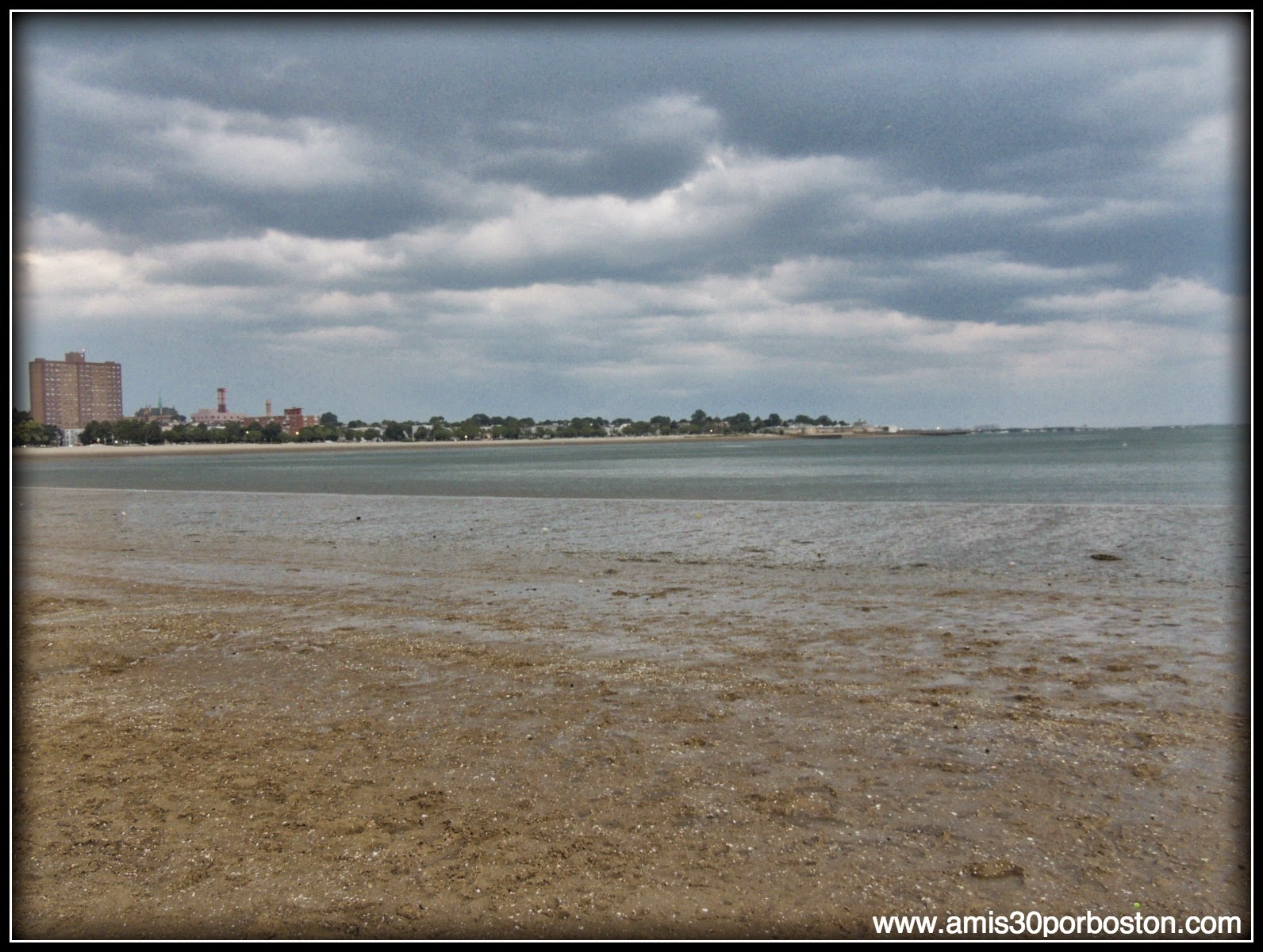 Carson Beach, Playas de Massachusetts