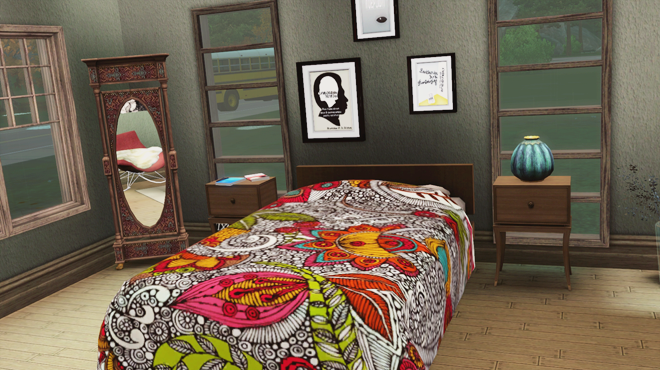 New Bedspreads By Simcerely