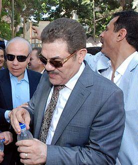 تعرف علي السيرة الذاتية لسيد البدوى رئيس مصر القادم من هو السيد البدوي