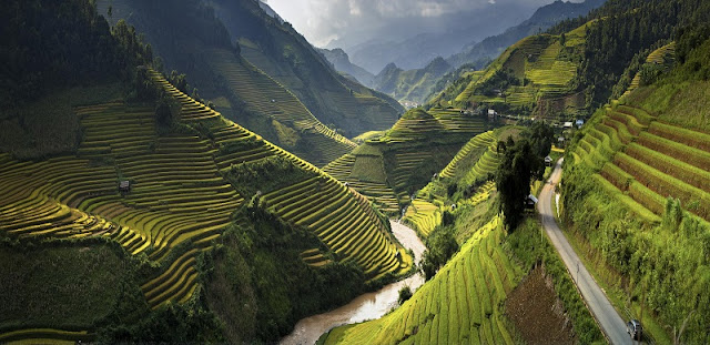 Travel Guide For A Perfect Trip To Mu Cang Chai, Vietnam