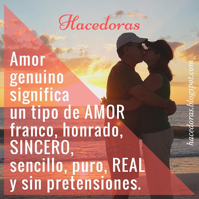 Encontrar un amor para toda la vida