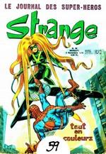 Strange n° 59