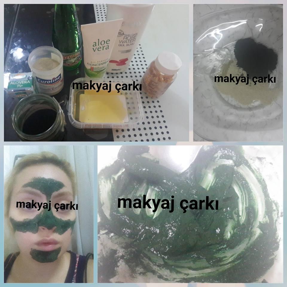 Doğal Maske Tarifleri İle Güzelleşiyoruz