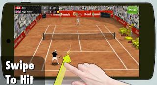game tenis terbaik untuk android