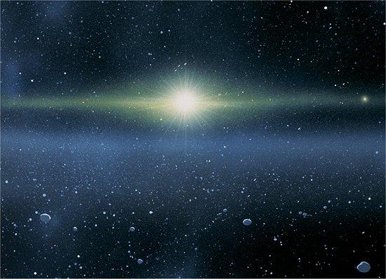 Crescem dúvidas sobre aceleração da expansão do Universo