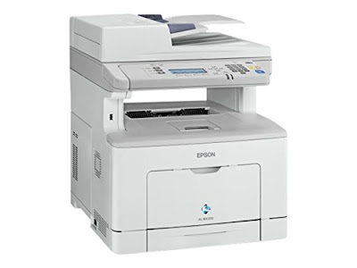 Epson WorkForce AL-MX300DN Driver Download