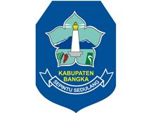 Logo Dinas Kesehatan Kabupaten Bangka